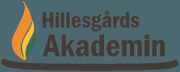 Logotyp Hillesgardsakademin