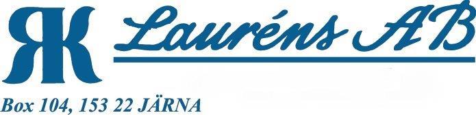 Logotyp RK Laurens